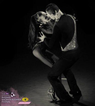 Dance With Me India - Bachata