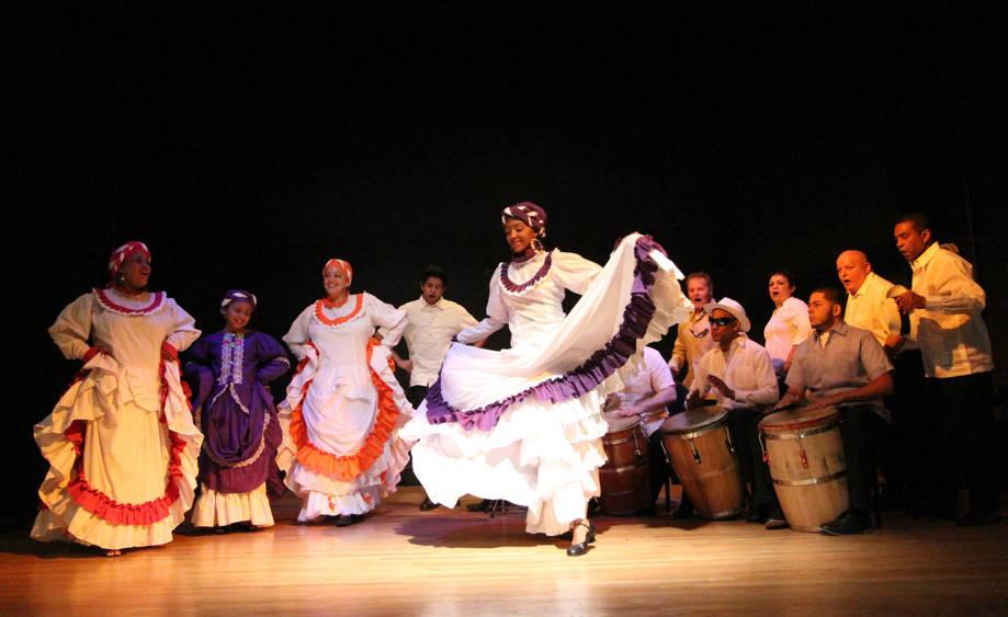 Dance With Me India - Bomba - 1
