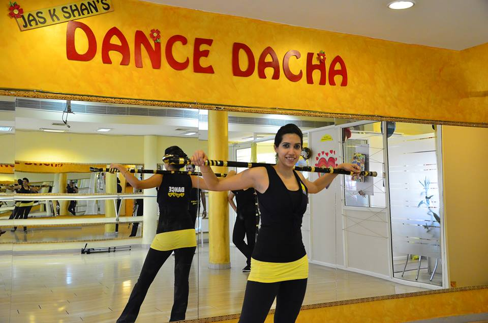 Dance With Me India - Instructor - Jas K Shan - Dance Dacha