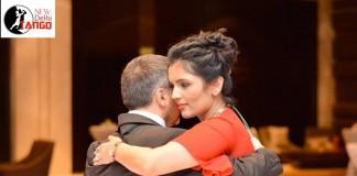 Dance With Me India - Instructor - Kiran Sawhney - New Delhi Tango School
