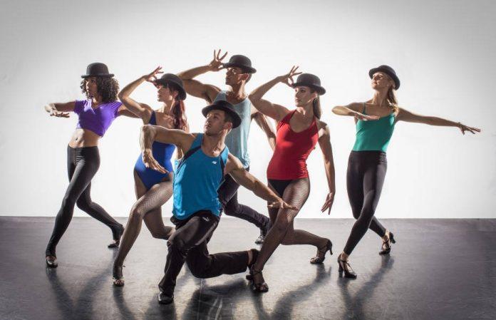 Dance With Me India - Jazz - 1