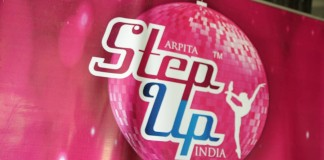 Dance With Me India - School - Arpita Step Up Dance Fitness Academy