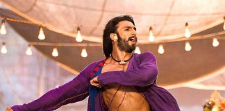 Dance With Me India - Bollywood Actor - Ranveer Singh