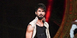 Dance With Me India - Bollywood Actor - Shahid Kapoor