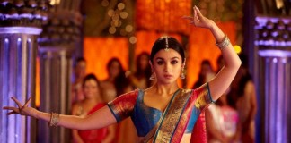 Dance With Me India - Bollywood Actress - Alia Bhatt