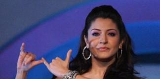 Dance With Me India - Bollywood Actress - Anushka Sharma