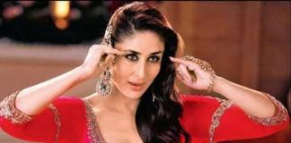 Dance With Me India - Bollywood Actress - Kareena Kapoor