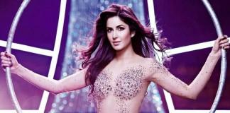 Dance With Me India - Bollywood Actress - Katrina Kaif