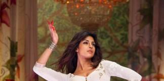 Dance With Me India - Bollywood Actress - Priyanka Chopra