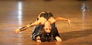 Dance With Me India - Instructor - Indu - School - Kaaliyug