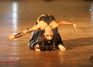 Dance With Me India - Instructor - Indu - School - Kaaliyug