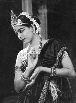 Dance With Me India - Rukmini Devi Arundale - Dance History of our World