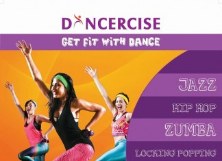 Dance With Me India - School - Dancercise Studio