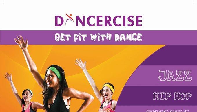 Dance With Me India - School - Dancercise Studio
