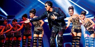 Dance With Me India - Bollywood Actor - Shah Rukh Khan