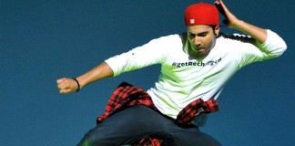 Dance With Me India - Bollywood Actor - Varun Dhawan