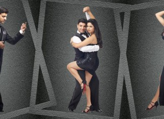 Dance With Me India - School - DanceSport India