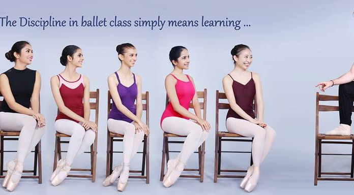 Dance With Me India - School - Imperial Fernando Ballet Co. (IFBC)