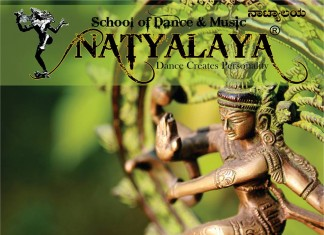Dance With Me India - School - Natyalaya School of Dance and Music