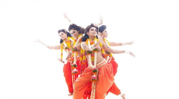 Dance With Me India - School - Nritarutya