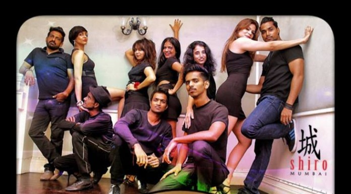 Dance With Me India - School - Rare Grooves Dance Company