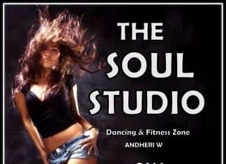 Dance With Me India - School - The Soul Studio