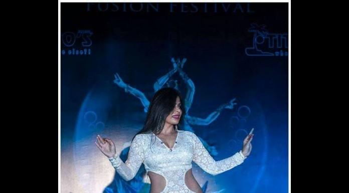 Dance With Me India - Performer - Priyanka Valecha