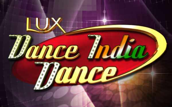 Dance With Me India - TV Show - Dance India Dance - 1
