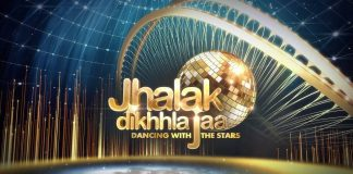 Dance With Me India - TV Show - Jhalak Dikhhla Jaa - 1