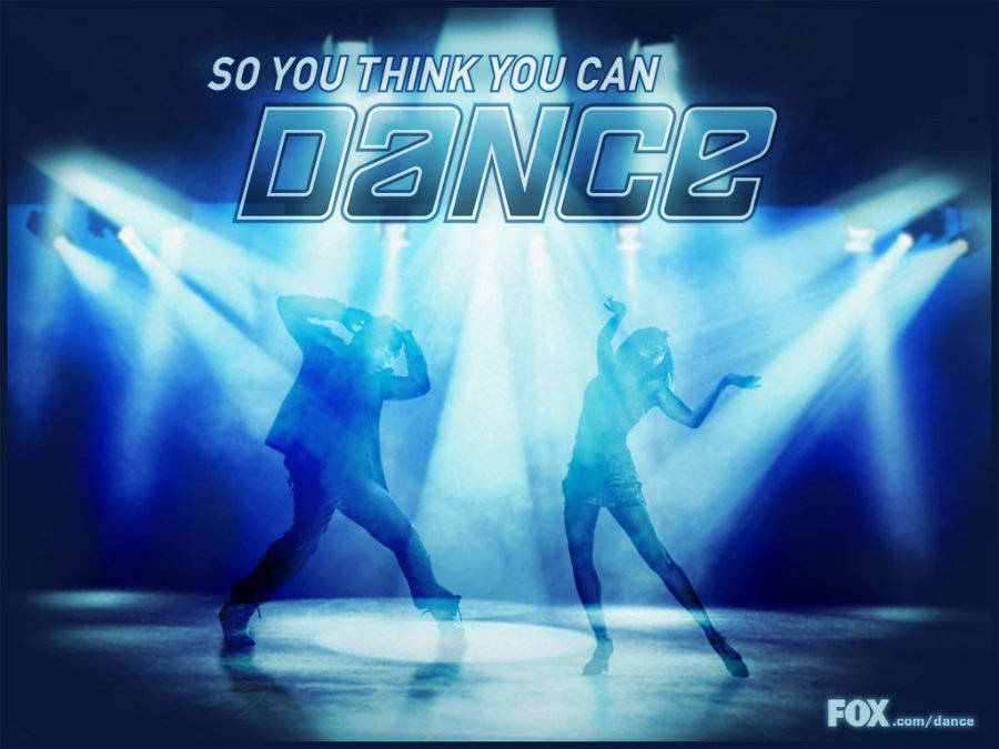 Dance With Me India - TV Show - So You Think You Can Dance - 1