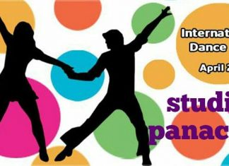 Dance With Me India - School - Panache Dance Studio