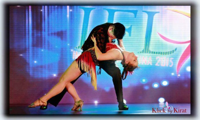 Dance With Me India - School - The Dance Club India - India Fiesta Latina IFL