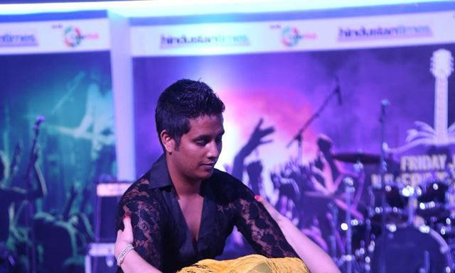 Dance With Me India - School - The Dance Club India - Paul Irina
