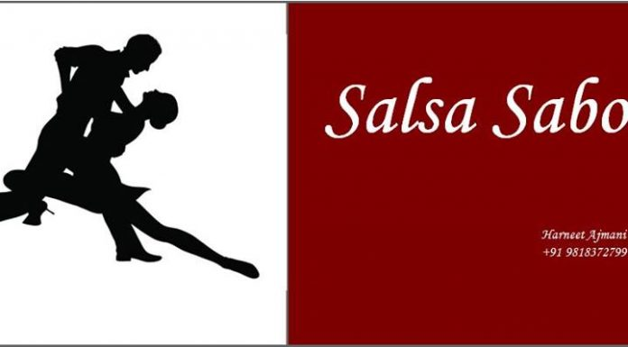 Dance With Me India - School - Salsa Sabor