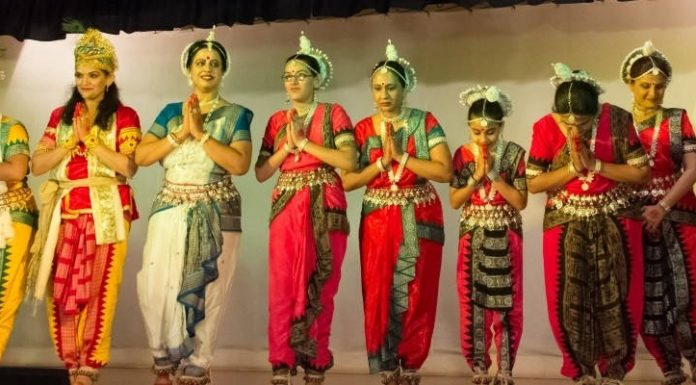 Dance With Me India - School - Aum Arts Dance Academy
