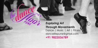Dance With Me India - School - The Dance Floor Pune