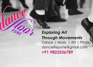 Dance With Me India - School - The Dance Floor Pune