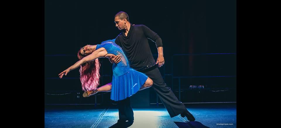 Online Zouk Samba de Gafieira Dance Courses - K&L Dance - Dance With Me India