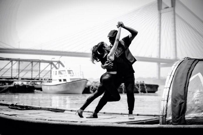 Dance With Me India - Instructor - Satyaki Saha