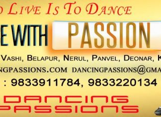 Dance With Me India - School - Dancing Passions