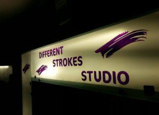 Dance With Me India - School - Nakul Ghanekar Different Strokes Studio