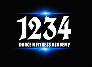 Dance With Me India - School - 1234 DANCE N FITNESS ACADEMY