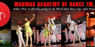 Dance With Me India - School - Madmax Academy Of Dance