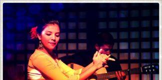 Dance With Me India - School - Shehzeen Cassum Flamenco Academy & Dance Company