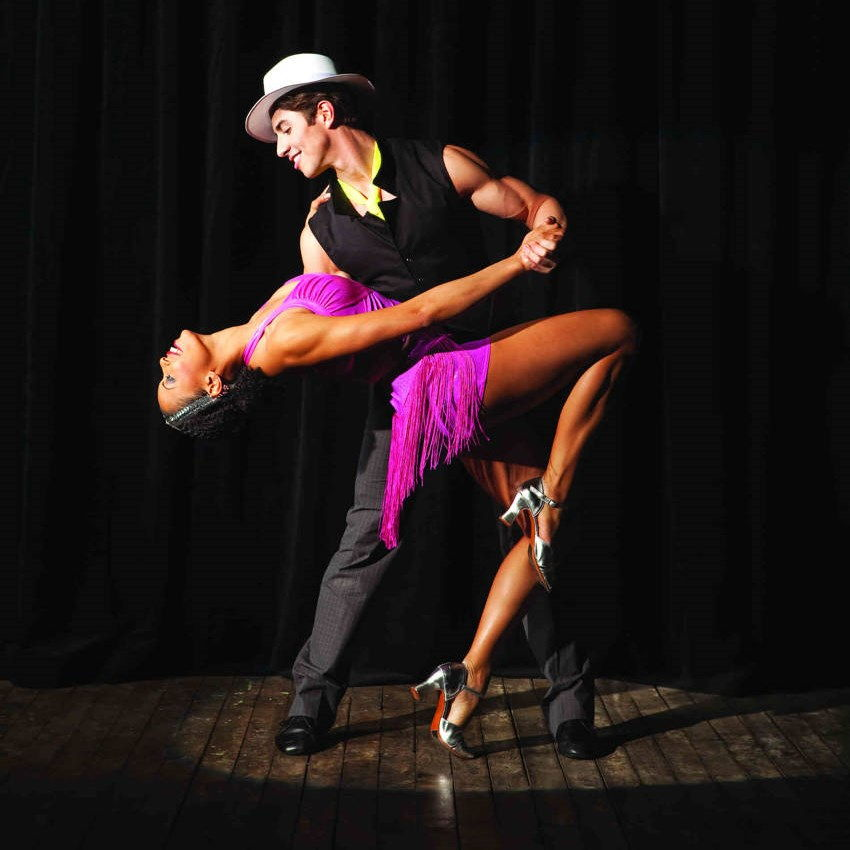 Dance With Me India - Salsa Classes, Socials and Events