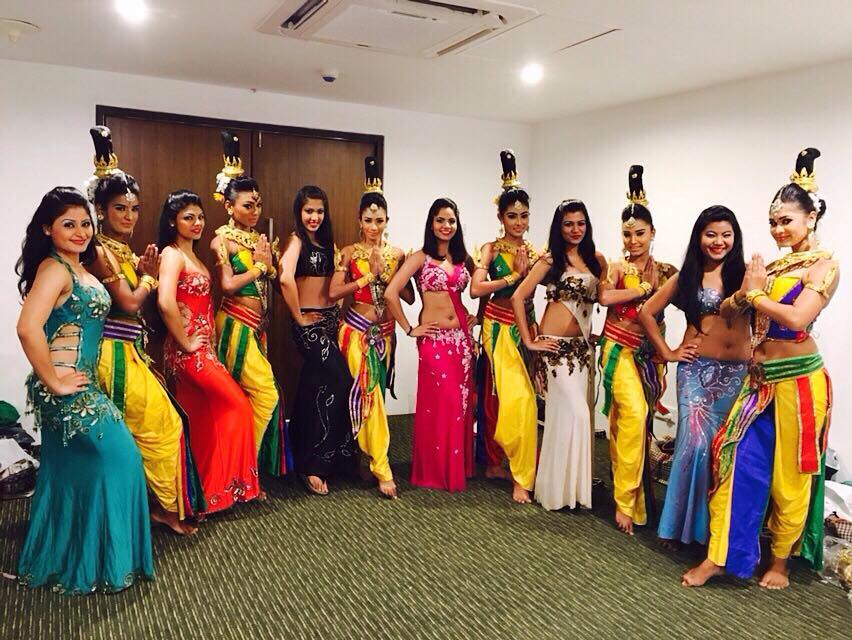 Dance With Me India - School - Banjara School of Dance
