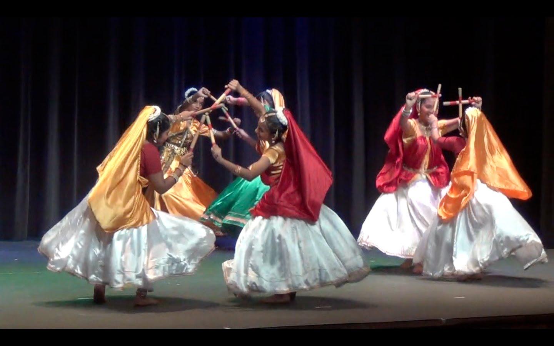 Dandiya - Dance With Me India