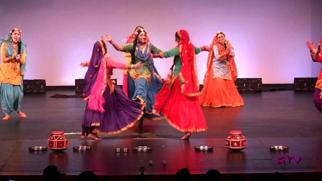 Giddha - Dance With Me India