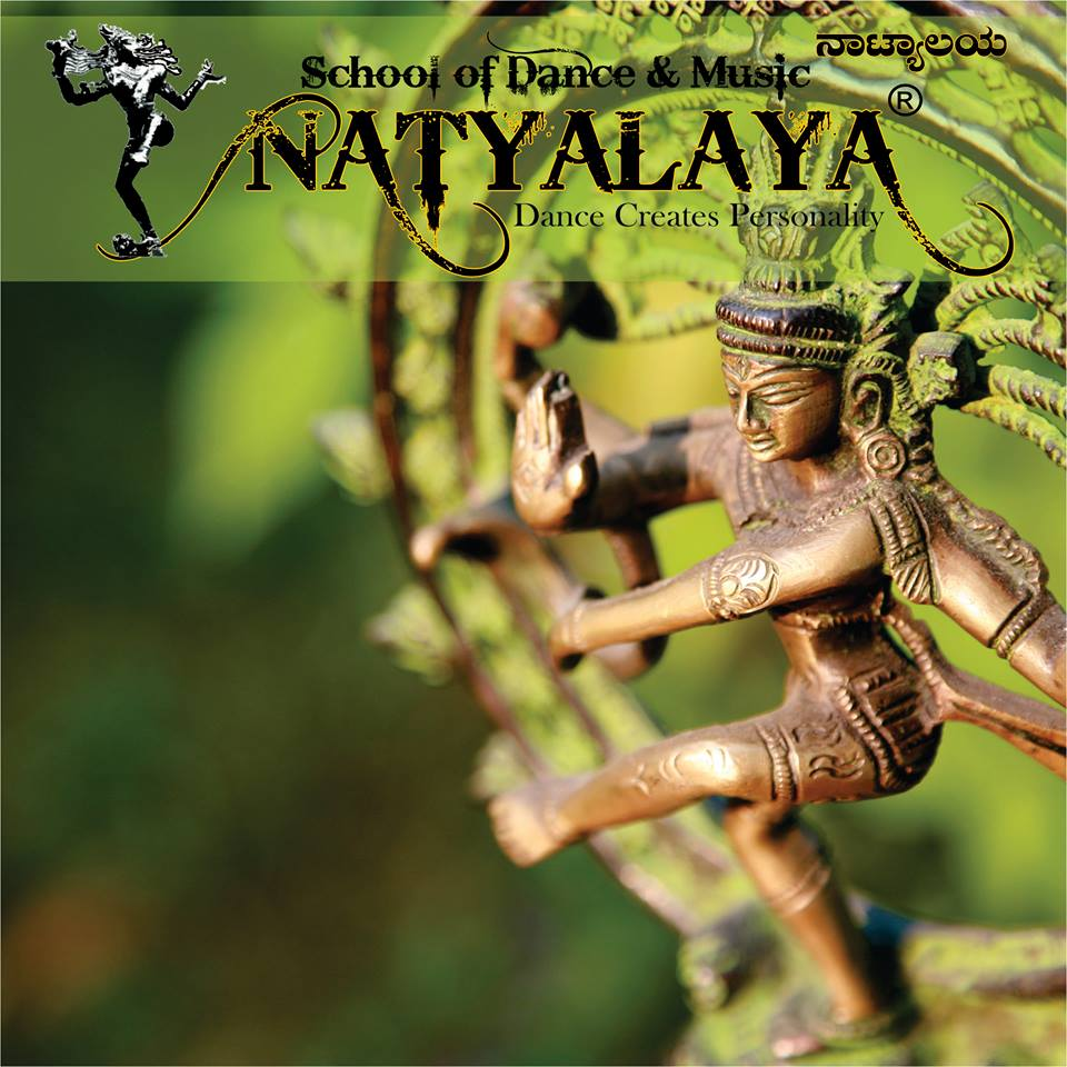 Dance With Me India - School - Natyalaya School of Dance and Music
