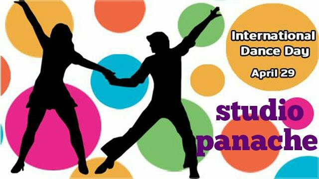 Dance With Me India - School - Panache Dance Studio